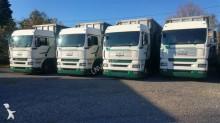 camion remorque MAN TGA 18.440 XL