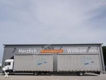 camión remolque MAN TGL 8.220 4x2 Jumbo + 1 Achs Anhänger