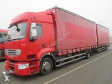 camión remolque Renault Premium 460