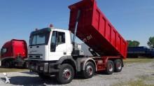 camión remolque volquete Iveco