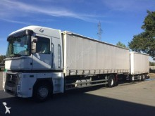 camion remorque Renault Magnum 480.19