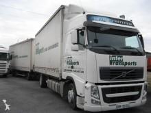 camion remorque rideaux coulissants (plsc) Volvo