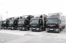 camion remorque MAN TGL 8.220