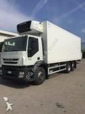 camión remolque Iveco 260S360
