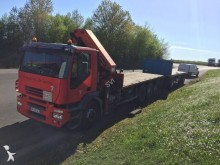autre camion remorque Iveco
