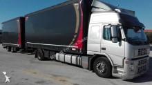 camion remorque Volvo FM11 370