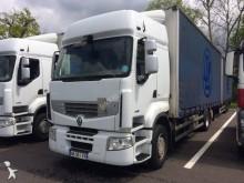camion remorque Renault Premium 460.26 S