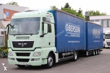 camion remorque MAN TGX 18.440 XXL