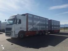 camion remorque Volvo FH