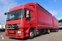 camión remolque lonas deslizantes (PLFD) Mercedes