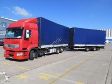 camión remolque Renault MAGNUM 460.26 DXI Euro 4