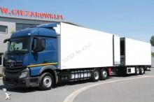 camion remorque frigo occasion
