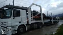 camion remorque porte voitures occasion