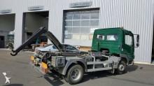 camion remorque Mercedes Atego 1018 N 42 C