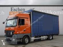 otro camión remolque usado