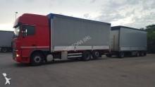 camion remorque rideaux coulissants (plsc) occasion
