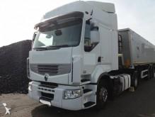 camion remorque benne standard Renault