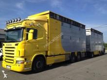 autotreno Scania R 500