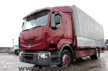 inna ciężarówka z przyczepą Renault