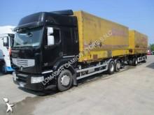 autotreno portacontainers Renault