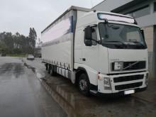 camion remorque Volvo FH12 440