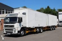 Volvo Lastzug Kastenwagen Möbelwagen