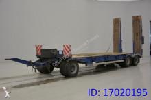 inna ciężarówka z przyczepą nc