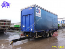 rimorchio General Trailers Tarpaulin