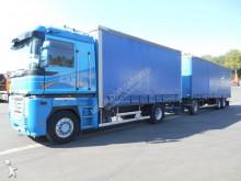 camião reboque cortinas deslizantes (plcd) Renault