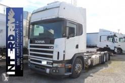 camion remorque Scania R 470