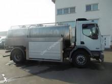 DAF Lastzug Tankfahrzeug Lebensmittel