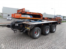 Broshuis other lorry trailers