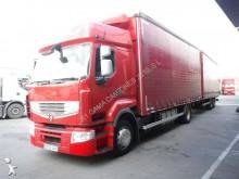 Camión remolque furgón Renault Premium 460.18