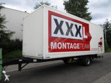 k.A. Lastzug Kastenwagen