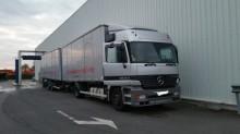camion remorque Mercedes Actros 1831