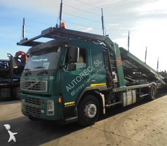 Camión remolque Volvo