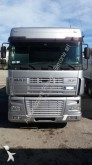 vrachtwagen met aanhanger DAF XF95 430