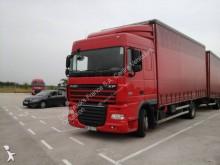 camion cu remorca DAF XF105 460