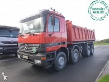 camion remorque Mercedes Actros 4143