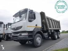 camião reboque basculante Renault