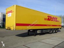 autotreno furgone usato