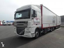 camion remorque DAF XF460