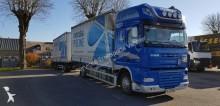 camion remorque DAF XF105 460