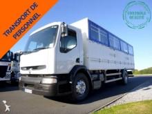 Renault Premium 340 trailer truck