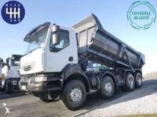 camião reboque Renault Kerax 410
