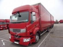 camião reboque Renault Premium 460