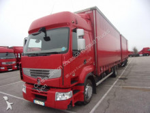 camion remorque rideaux coulissants (plsc) Renault