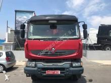 Renault Lastzug Kipper/Mulde