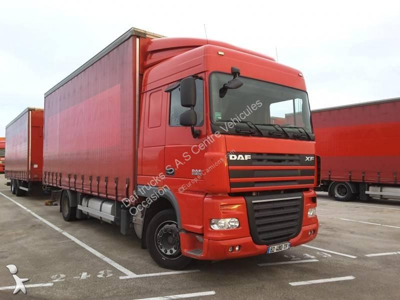 camion remorque occasion 285 annonces de camion remorque porteur remorquant d 39 occasion pro ou. Black Bedroom Furniture Sets. Home Design Ideas