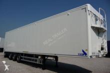 camión remolque furgón estándar nc